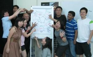 Meridian Massage Workshop - 5 elements