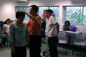 Demo- Multipurpose Acupressure Point